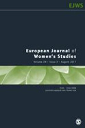 European Journal of Womens Studies - feminism conferences Journal