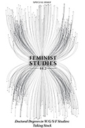 Feminist Studies - Research conferences Singapore 2020