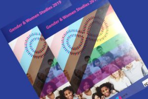 Printed Abstract book - Gender Equality and Women's Empowerment Conferences GWS2021 Singapore